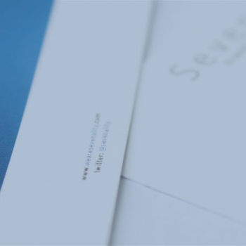 7 Tips for an effective business card