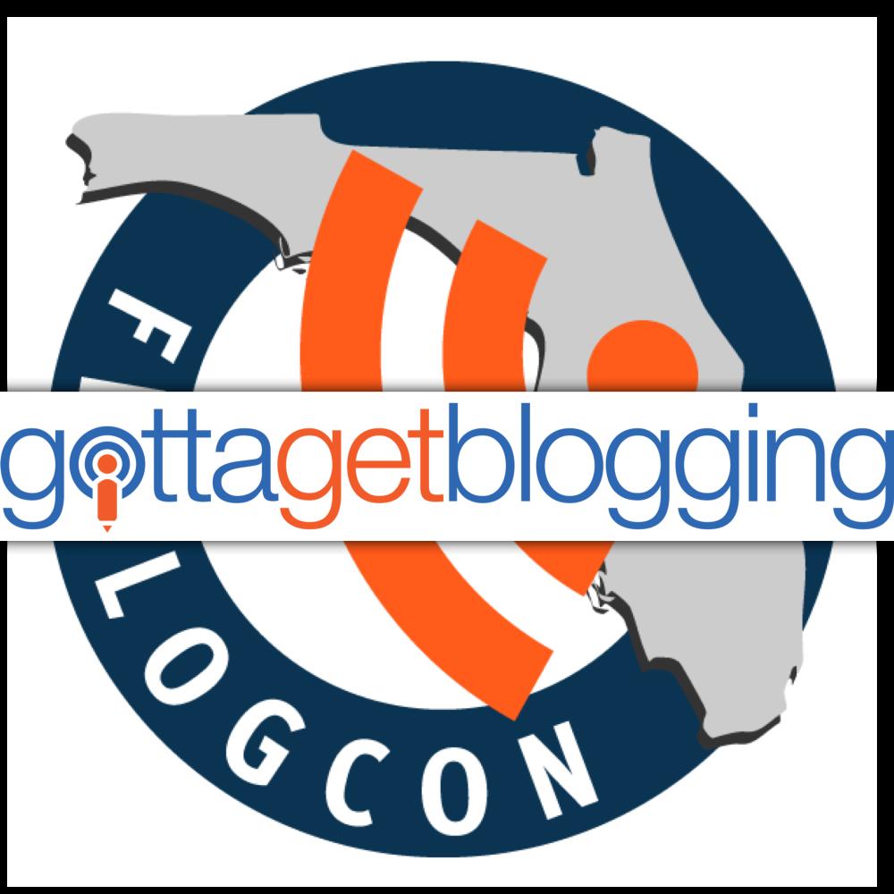 FLBlogCon Logo - Sevenality