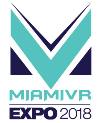 Sevenality press mention at MiamiVR Expo 2018