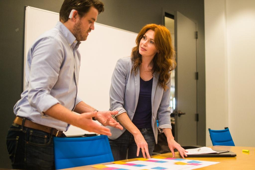 FevrWorks Empathy Business Workshop