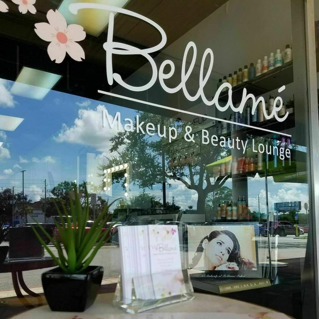 Bellamé Storefront