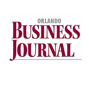Sevenality press mention at Orlando Business Journal